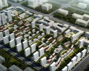 Shenyang EU-China Sustainable Urbanisation Park