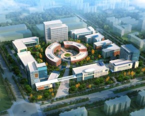 Zhenjiang SSZEIP Swiss-China eco-industrial park