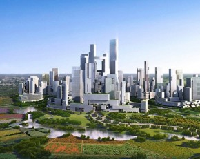 Chengdu Smart Green