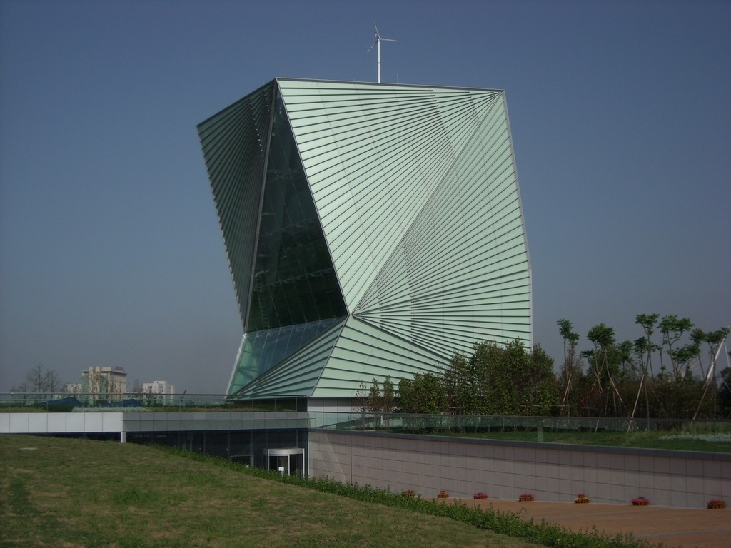 Ningbo Centre for Sustainable Energy Technologies, China
