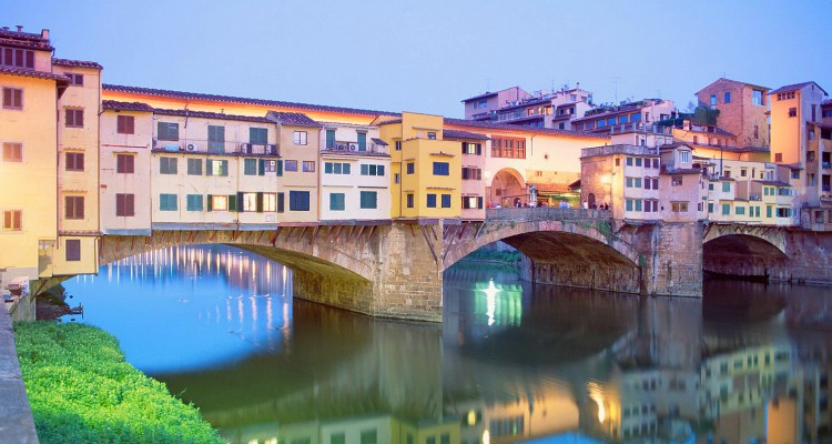 Florence Smart City, Italy