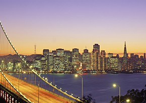 San Francisco Smart City
