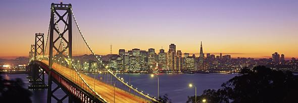 San Francisco Eco District, USA