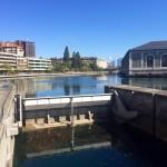 SIG Seujet Hydro Dam
