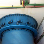 SIG Seujet Hydro Turbine