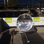 SIG Seujet Solar Cooking