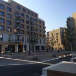 Aspern Plaza
