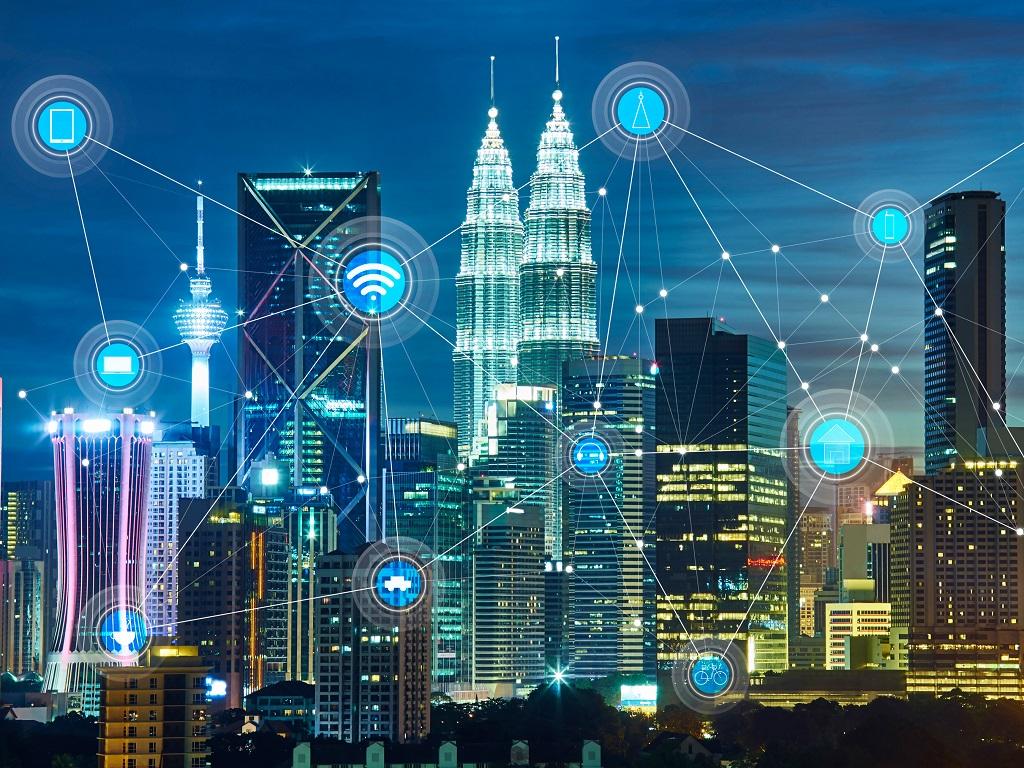 Kuala Lumpur Smart Green City