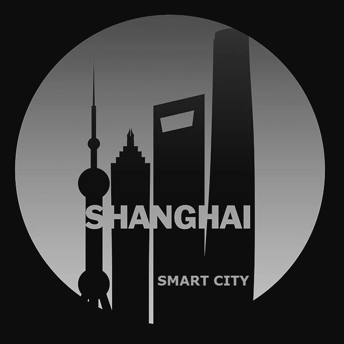 Shanghai Smart City