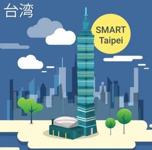 Smart Taipei