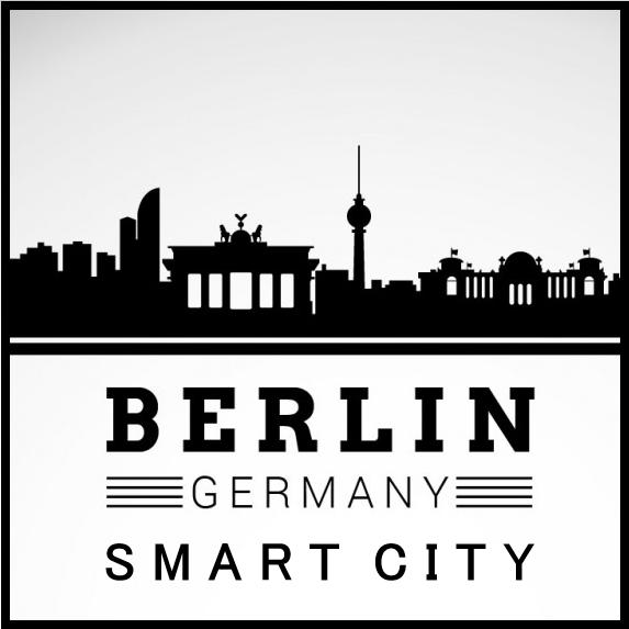 Berlin Smart City