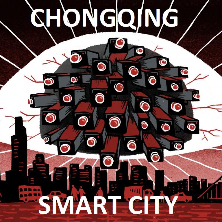 Smart Chongqing