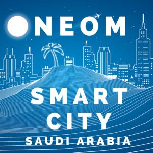 NEOM Smart City
