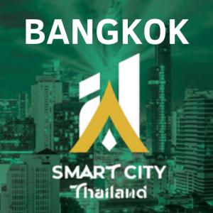 Smart City Bangkok