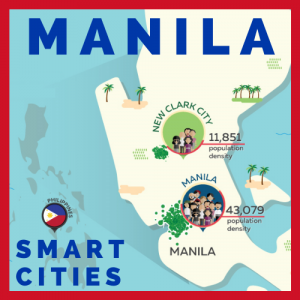 Smart City Manila