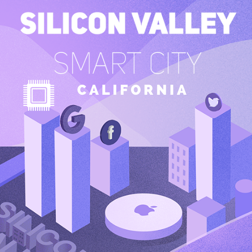 Smart Silicon Valley