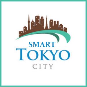 Smart Tokyo City